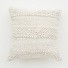 Josie Beige Pillow - Beige