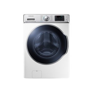 SAMSUNGWF9110 5.6 cu. ft. Front Load Washer with SuperSpeed