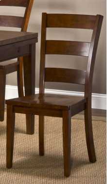 Harrods Creek Ladder Back Dining Chairs