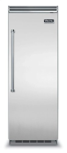 "30"" All Refrigerator, Right Hinge/Left Handle"