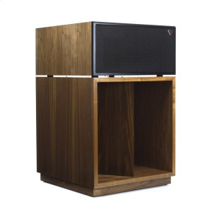 KlipschLa Scala II Floorstanding Speaker - Walnut
