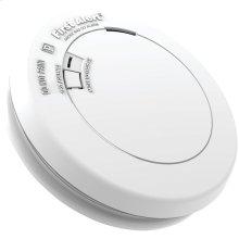 10-Year Sealed-Battery Photoelectric Smoke & Carbon Monoxide Alarm