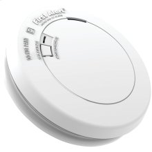 10-Year Sealed-Battery Photoelectric Smoke & Carbon Monoxide Alarm