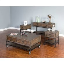 "Bristol Sofa/ Console Table 49"" X 18"" X 29""h"