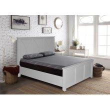 Salinas Queen Footboard