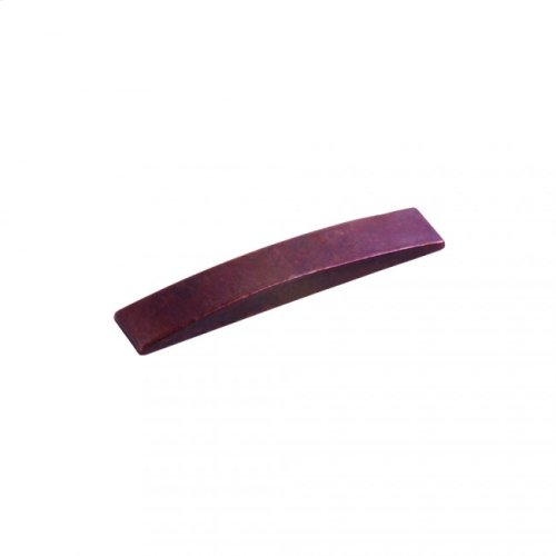 Arched - TT622 Silicon Bronze Rust