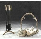 Antler Fireplace Accessories Product Image