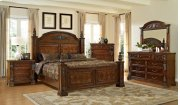 Orleans Panel Bed Product Image