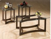 Bellingham Occasional 3 Pack Glass Table Tops