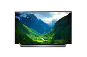 "4K HDR Smart AI OLED TV w/ ThinQ - 55"" Class (54.6"" Diag)"