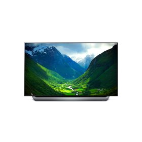"4K HDR Smart AI OLED TV w/ ThinQ - 55"" Class (54.6"" Diag)"