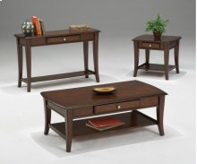 Broadway Cherry Tables