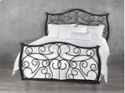 Indus Iron Bed Product Image