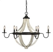 Rice Chandelier Product Image