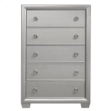 Celestial 5 Drawer Chest