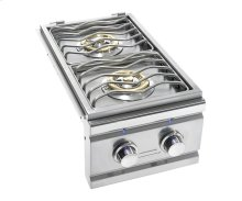 TRL Double Side Burner
