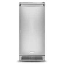Out of Box Display Model 15'' Under-Counter Ice Maker