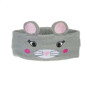 Kids' Mouse Ear Warmers.