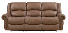 Emerald Home Spencer Motion Sofa Brown U7122-00-05