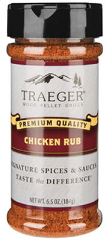 Chicken Rub - 6.5 Oz.