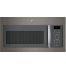 GE® 1.7 Cu. Ft. Over-the-Range Sensor Microwave Oven [OPEN BOX]