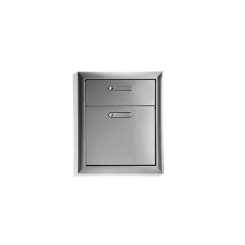 Extra Large Double Drawers - Ventana