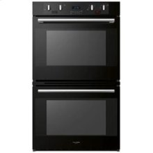 """Double Dual Multifunction pyrolytic oven 30"""", 600 Series"""