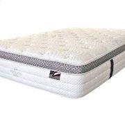 Queen-Size Alyssum I Euro Pillow Top Mattress Product Image