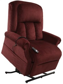 AS-7001, 3-Position Reclining Lift Chair