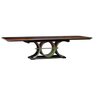 Bolero Rectangular Dining Table