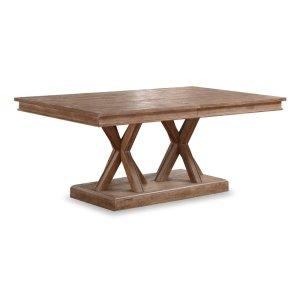 FLEXSTEELHampton Rectangular Dining Table