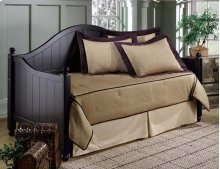 Augusta Daybed Black
