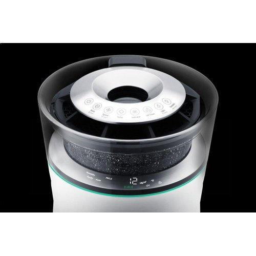 LG SIGNATURE Smart wi-fi Enabled Air Purifier