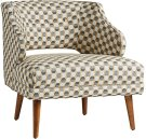Dwell Living Room MALLORY Chair G3000 OC Product Image