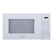 1.1 cu. ft. 1000 Watt Countertop Microwave