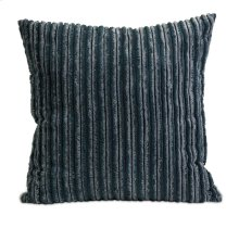 Narkis Blue Stripe Pillow