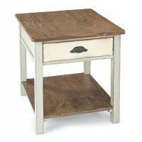 Chateau End Table Product Image