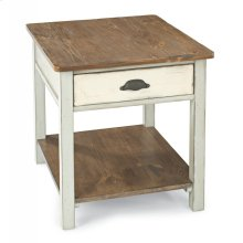 Chateau End Table