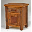 Stony Brooke - Nightstand With 1 Door and 1 Drawer Product Image