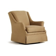 Trudi Swivel Rocker