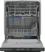 Gallery 24'' Built-In Dishwasher with Dual OrbitClean® Wash System Photo #2