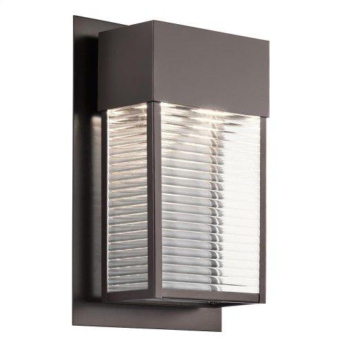 Sorel Collection Sorel 2 Light LED Outdoor Wall AZ