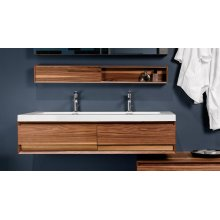 "10"" Height Vanity The M Collection"