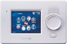 Control4® Wireless Mini Touch Screen