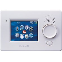 Control4® Wireless Mini Touch Screen