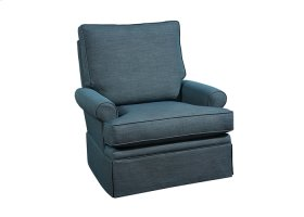 133 Chair & Half Swivel Glider