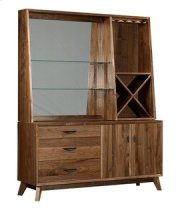 Solosco Hutch Product Image