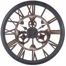 Senna Clock Product Image