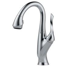 Pull-down Prep Faucet