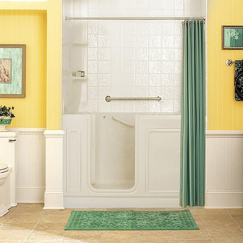 3260215CLW in White by American Standard in Norwalk, CT - Luxury ...